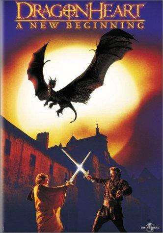Dragon Heart: A New Beginning