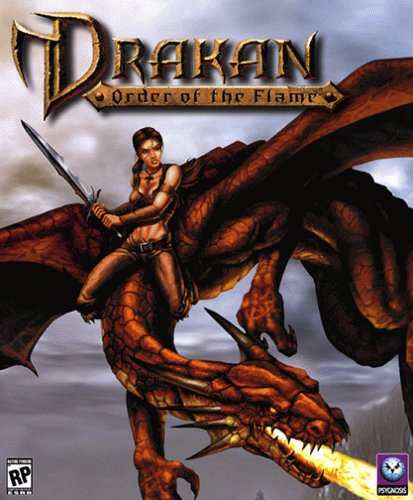 Drakan: Order Of The Flame